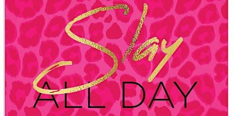 ALL GIRLS ROCK! Girl Boss Edition  tickets