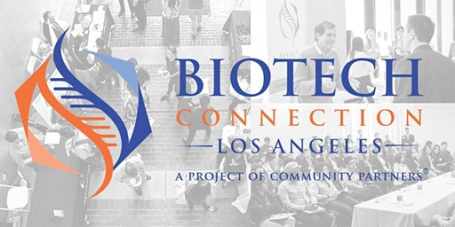 BCLA's 5th Annual Bioscience Talent Connection