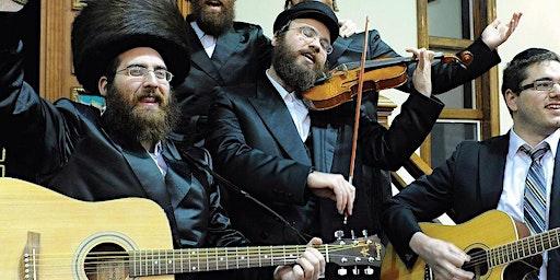 The Traveling Chassidim Shabbaton 2020