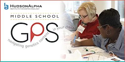 2020 Tuscaloosa Middle School GPS Workshop