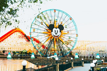 Leadership Excellence Disney's Approach to Business Excellence tickets