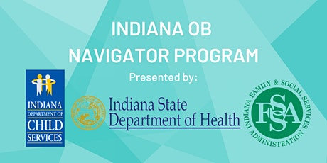 Indiana OB Navigator Program: Bartholomew County Public Event tickets