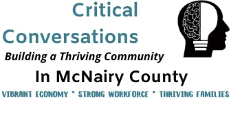 Critical Conversations McNairy County
