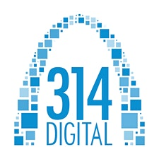314 Digital logo