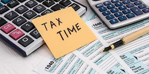 NTxEA Meeting:  Tax Season Updates and Q&A Panel of Experts