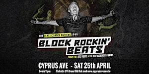 Block Rockin' Beats with Today FM's Dec Pierce & Hit...