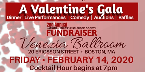 LAFF WITH YOUR LOVE:   A Valentine's Gala