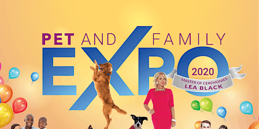 Pet and Family Expo 2020
