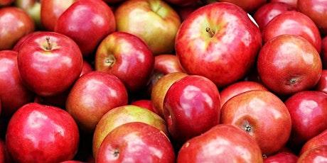 Eat, Sleep, Garden Feb.: Apple Grafting Lecture tickets