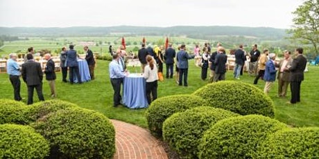 Spring Gathering OFF THE RECORD at Sagamore Farm - May 20 tickets