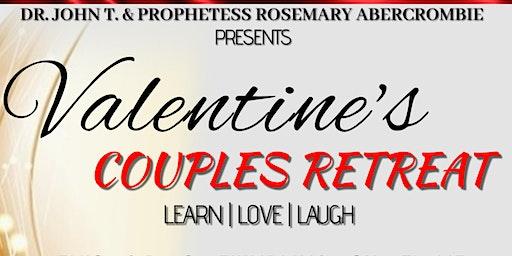 Valentine's Couples Retreat