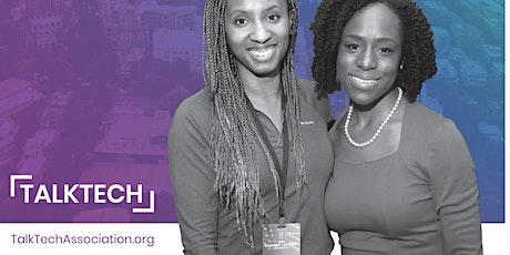 Black Women Talk Tech  & NYSERDA  presents: CleanTech Innovation tickets