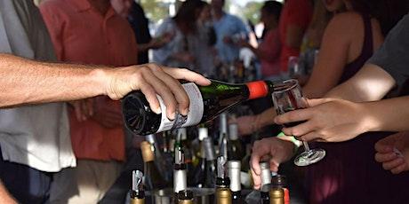 4th Annual Tallahassee Wine Mixer and Mozz Fest biglietti