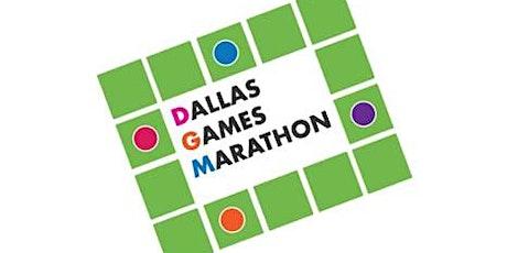 Monday Night Board Gaming @ Dallas Gaming Marathon (DGM) tickets