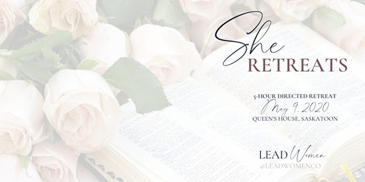 She Retreats: Pathways in the Art of Retreating