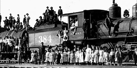 Adult Program - Orphan Train Presentation tickets