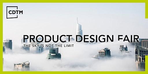 MPD Product Design Fair | Fall 2019