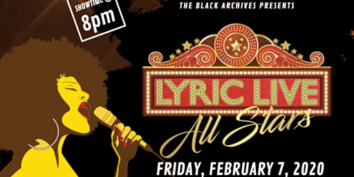 Lyric Live All Star Show Season 6