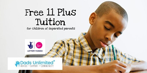 11 Plus Tuition for children of separated parents