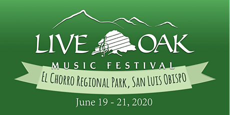 Live Oak Music Festival Full Fest Camping tickets