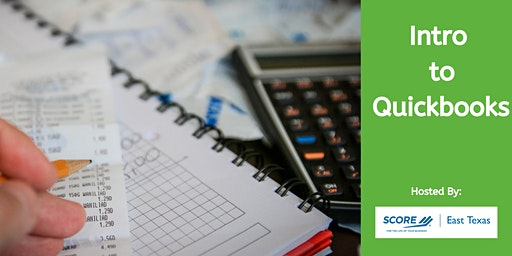 Intro to Quickbooks