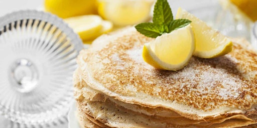 Pancake Day Celebration