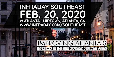 Infraday Southeast tickets