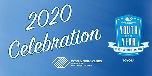 2020 Youth of the Year: Boys & Girls Clubs