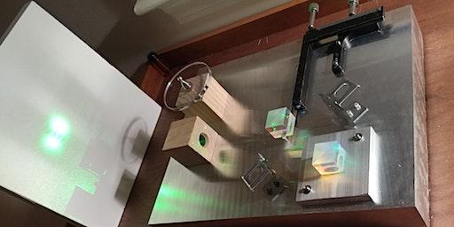 Quantum Weirdness  - Hands On Demonstration