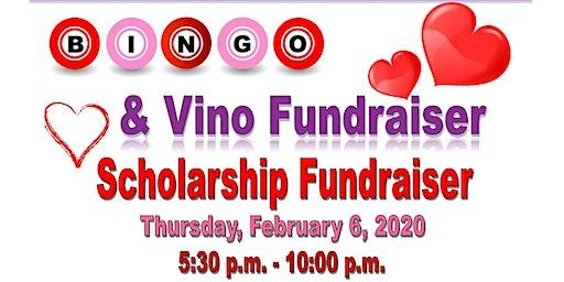 Bingo & Vino Fundraiser