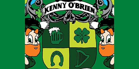 Kenny O'Brien & The O'Douls w/ Michael Kane & The Morning Afters(cover set) tickets