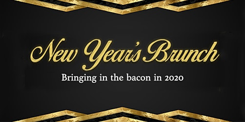 New Year's Brunch: Bringing in the Bacon in 2020