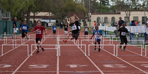 Jacksonville Elementary School Track and Field Championships