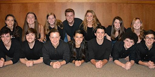 College A Cappella Concert
