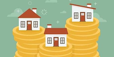 How Many Properties do you Need to Retire? – Joe Massey tickets