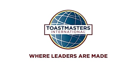 Toastmasters - Public Speaking  tickets