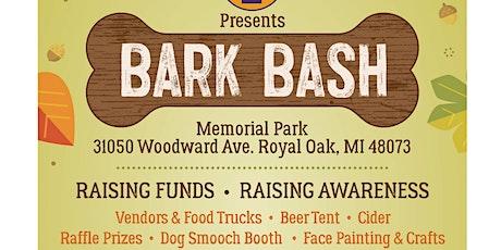 BARK BASH 2020 tickets