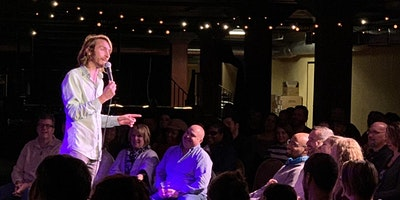 Cafe Nine Comedy Night: NYC's Mike Lemme Live in New Haven