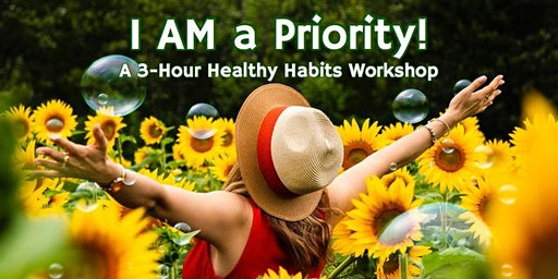 Healthy Habits Workshop