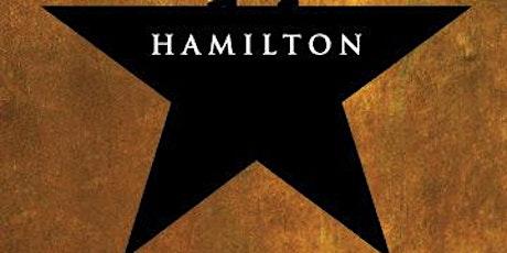 Hamilton billets