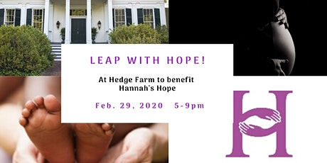 Leap With Hope! tickets