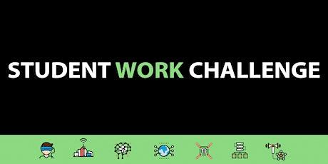 Student Work Challenge by Prepr - 2020 tickets