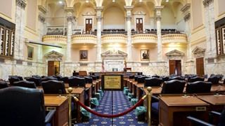 AIA Maryland Advocacy Day and Legislative Luncheon image