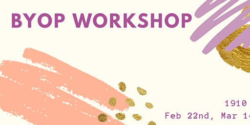 BYOP Workshop