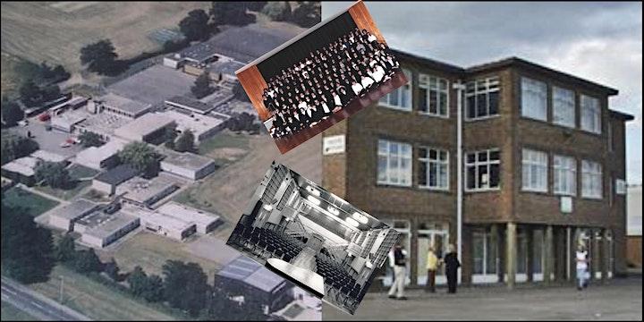 Nicholas Hawksmoor & Hillside School 1980's Reunion image