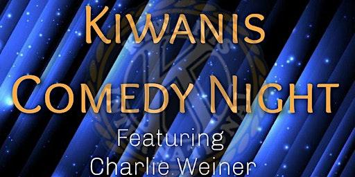 Kiwanis Comedy Night