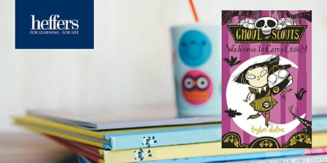 Children's Launch: 'Ghoul Scouts' by Taylor Dolan  tickets