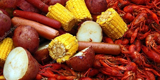 2020 Crawfish Boil