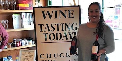 Wines of the Week Tasting with Jordan Hawn