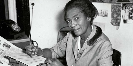 The IR thought of Claudia Jones: Prof Patricia Owens tickets